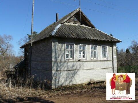 Продам дом в д. Вольная Лячка Солецкого р-на - Фото 2
