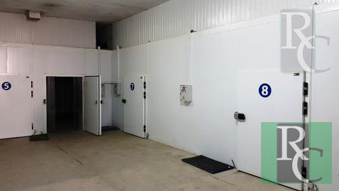 Сдам в аренду новые холодильные камеры +5/-25с - Фото 3