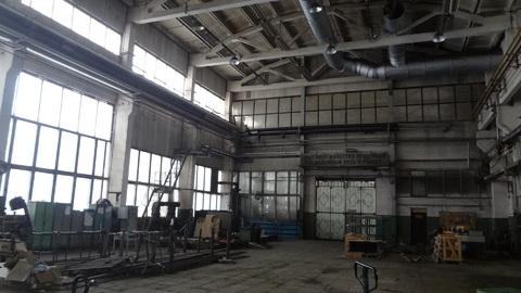Производственное помещение - Фото 4