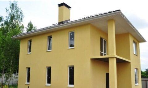 Дом на Калужском шоссе, Романцево - Фото 2