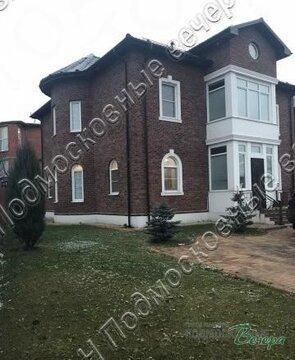 Киевское ш. 1 км от МКАД, Дудкино, Коттедж 400 кв. м - Фото 1