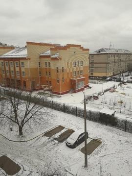 3 к.кв. г. Подольск, ул. Машиностроителей, д. 8 - Фото 3
