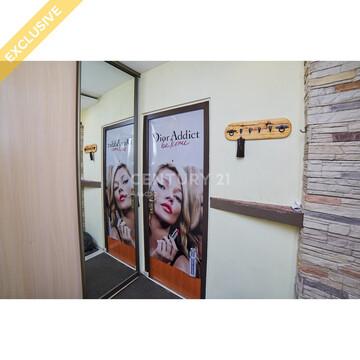 Продажа 1-к квартиры на 1/5 этаже на ул.Парфенова, д.4 - Фото 4