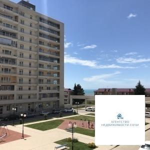 Краснодарский край, Сочи, ул. Кирпичная,27 5