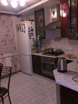 2-х комн. квартира 48м на 1/9п дома в п. Загорянский на ул. Ватутина - Фото 3