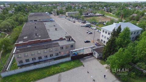 Аренда офиса, Домодедово, Домодедово г. о, Проспект 1 Мая - Фото 1