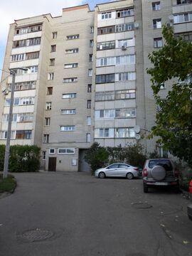 Продам 4-комн. кв. 75 кв.м. Пенза, Калинина - Фото 1