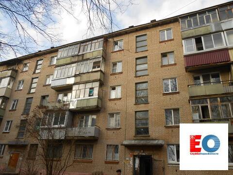 Однокомнатная квартира в городе Обнинск - Фото 4