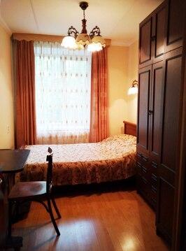 Комната в 2-комнатной квартире в центре г. Пушкино - Фото 1