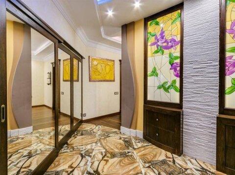 """Продаётся роскошная видовая 4-комнатная квартира в ЖК""""Континенталь"""" - Фото 1"""