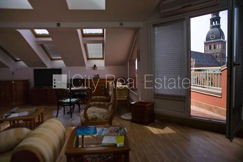 Продажа квартиры, Улица Шкюню - Фото 5