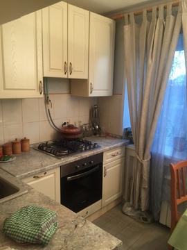 Продается 1 комн. квартира этаж 1/2 с.Вельяминово, д.4 - Фото 1