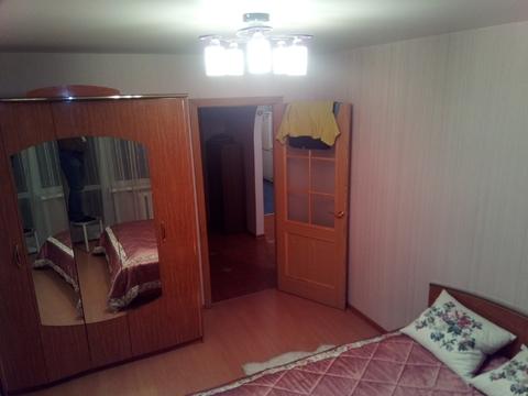 3-к квартира, ул. Балтийская,43 - Фото 5