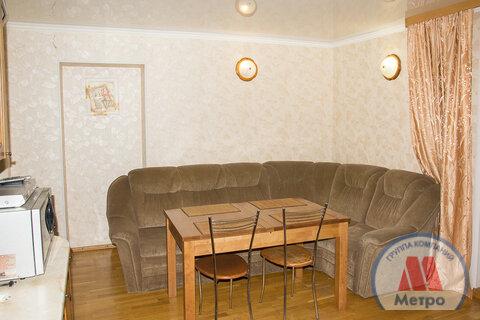 Квартиры, ул. Нагорная, д.5 - Фото 2