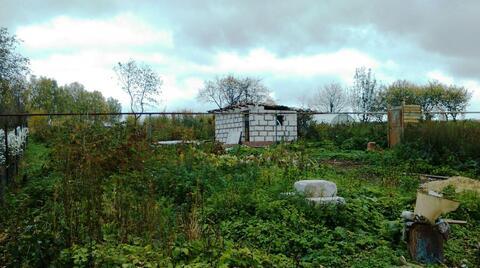 Продается земельный участок д.Ульяниха(ур018) - Фото 1
