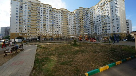 Купить квартиру в Южном районе Новороссийска. - Фото 4