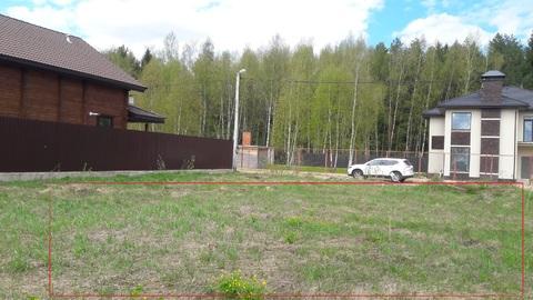 Предлагаю участок кп Малиновка парк Калужское ш.23 км - Фото 4