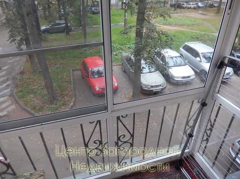Двухкомнатная Квартира Москва, улица Коцюбинского, д.5, корп.2, ЗАО - . - Фото 3