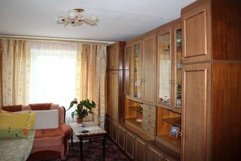 Четырехкомнатная квартира г.Александров ул.Королева - Фото 2