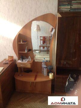 Аренда комнаты, м. Технологический институт, Смоленская ул. 23 - Фото 3