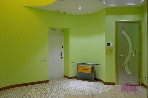 Продается 2к-квартира 136 кв.м, г.Москва, ул.Крылатские холмы 7к2 - Фото 2