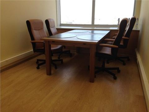 Офисные помещения на Новом Арбате (ном. объекта: 18) - Фото 5