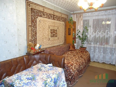 3-комнатная квартира на Звездной 8 - Фото 4