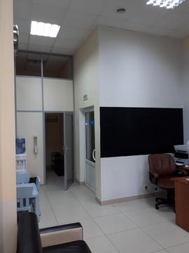Помещение в Мытищах, ул. Комарова, 2к1, на 2-м этаже, 135 кв.м. - Фото 4
