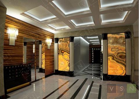 Продается квартира г.Москва, Всеволожский переулок - Фото 5