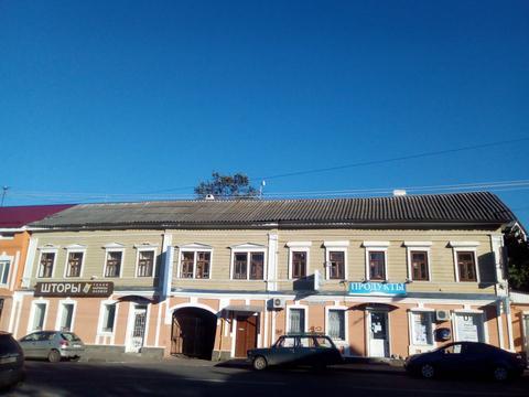 Нижний Новгород, Нижний Новгород, Алексеевская ул, д.18, 9-комнатная . - Фото 5