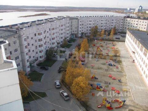 Продажа квартиры, Надым, Ленинградский пр-кт. - Фото 2