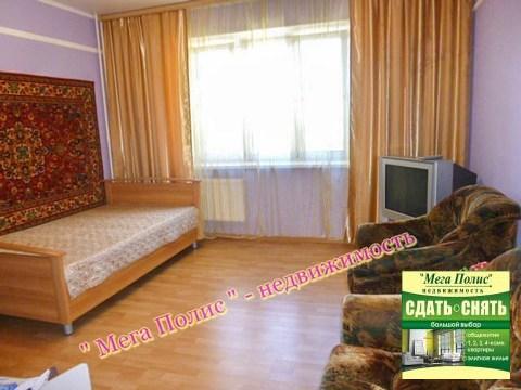 Сдается 1-комнатная квартира 46 кв.м. в новом доме ул. Белкинская 2 - Фото 2