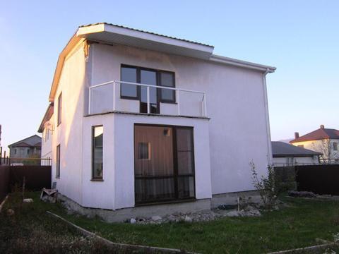 Купить двухэтажный дом 160 кв.м. в Новороссийске - Фото 3