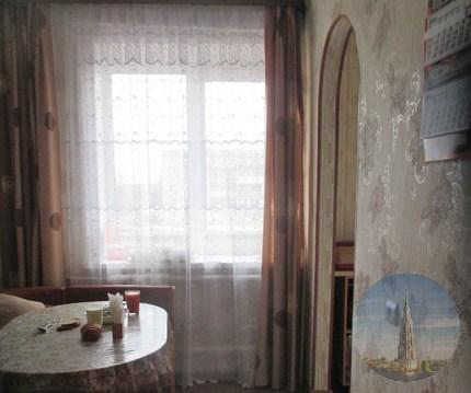 550. Калязин. 3-х-комнатная квартира 60,2 кв.м. на Тверской. - Фото 3
