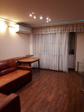 Трехкомнатная квартира в Монино - Фото 1