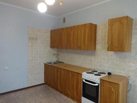 2-комнатная квартира ул. Щорса, Купить квартиру в Белгороде по недорогой цене, ID объекта - 316730188 - Фото 1