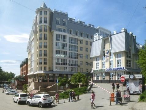 2 комнатная квартира, ул. трифонова, 22 - Фото 1