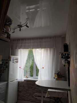 2 комнатная квартира 43.8 кв.м. в г.Раменское, ул.Коммунистическая д21 - Фото 4