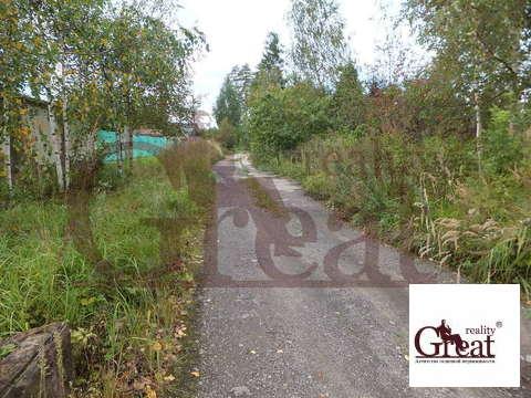 Продажа участка, Дедовск, Истринский район - Фото 2