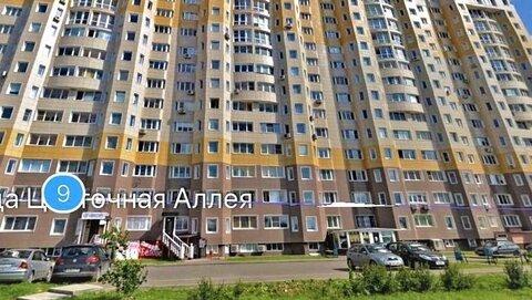 Продаем 1-комнатную квартиру, 50 кв.м, ул.Цветочная аллея. д.9 - Фото 1