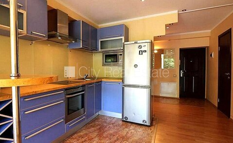 Продажа квартиры, Улица Клияну - Фото 2