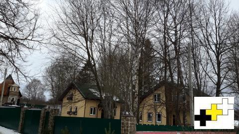 Дом 160 м2 на участке 10 соток ИЖС в д.Рахманово - Фото 2