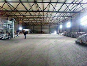 Аренда производственного помещения, Новосибирск, Ул. Толмачевская - Фото 1