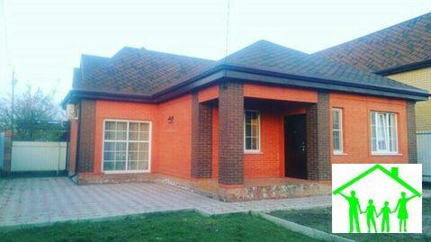 Продам отличный новый дом - Фото 1