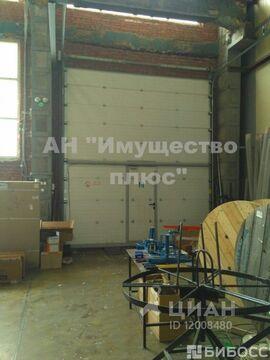 Аренда склада, Ижевск, Проезд Имени Дерябина - Фото 2