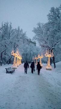 К Вашему вниманию предлагается двухкомнатная квартира в центре Москвы - Фото 1