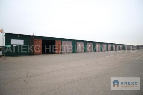 Аренда помещения пл. 10000 м2 под склад, склад ответственного . - Фото 1