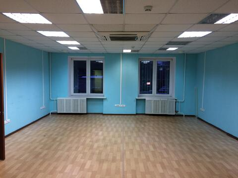 136 кв.м. офис с отдельным входом - Фото 2