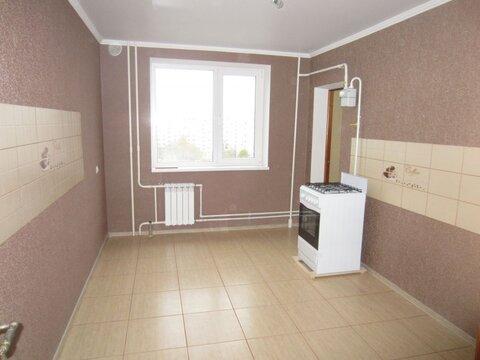 Двухкомнатная квартира с евро-ремонтом.
