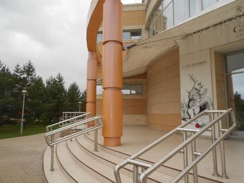 Помещение 400 кв.м. в р-не с. Павловская Слобода, Новорижском ш,24 км - Фото 1